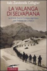 39370 - Zandonella Callegher, I. - Valanga di Selvapiana (La)