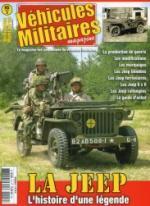 39402 - Dalet-Le Bitoux, D.-C. - Jeep: L'histoire d'une legende - Vehicules Militaires HS 03 (La)
