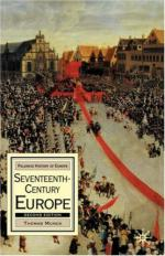 39407 - Munck, T. - Seventeenth Century Europe 2nd Edition. State, Conflict and Social Order in Europe 1598-1700