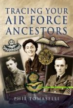39413 - Tomaselli, P. - Tracing your Air Force Ancestors