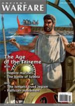 39433 - Brouwers, J. (ed.) - Ancient Warfare Vol 02/03 Age of trireme