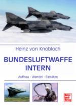 39448 - von Knobloch, H. - Bundesluftwaffe Intern. Aufbau-Wandel-Einsaetze