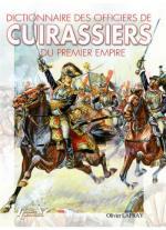 39480 - Lapray, O. - Dictionaire des Officiers de Cuirassiers du Premier Empire