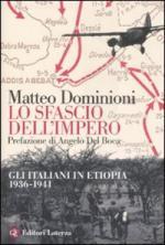 39508 - Dominioni, M. - Sfascio dell'Impero (Lo)