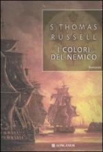 39509 - Russell, S.T. - Colori del nemico (I)