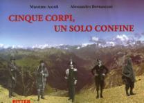 39514 - Ascoli-Bernasconi, M.-A. - Cinque corpi un solo confine