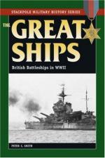 39519 - Smith, P. C. - Great Ships. British Battleships in World War II