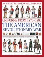 39537 - Smith-Kiley, D.-K.F. - Illustrated Encyclopedia of Uniforms of the American Wars of Independence (An)