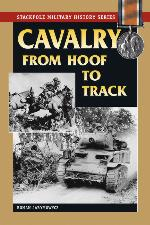 39542 - Jarymowycz, R. - Cavarly from Hoof to Track, War, Technology and History