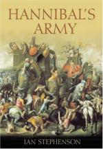 39546 - Stephenson, I. - Hannibal's Army