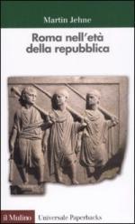 39594 - Jehne, M. - Roma nell'eta' repubblicana