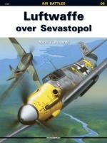 39608 - Murawski, M.J. - Air Battles 06: Luftwaffe over Sevastopol