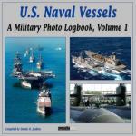 39636 - Jenkins, D.R. cur - US Naval Vessels. A Military Photo Logbook Vol 1