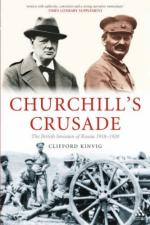39649 - Kinvig, C. - Churchill's Crusade. The British Invasion of Russia 1918-1920