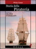 39653 - Gosse, P. - Storia della Pirateria