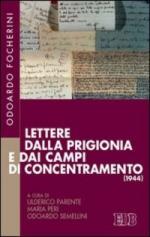 39657 - Focherini, O. - Lettere dalla prigionia e dai campi di concentramento 1944