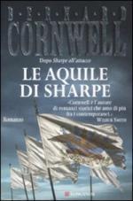 39665 - Cornwell, B. - Aquile di Sharpe (Le)