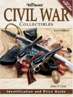 39683 - Graf, J.F. - Warman's Civil War Collectibles. Identification and Price Guide. 2nd Edition