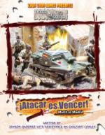 39687 - Gardner, D. - Disposable Heroes and Coffin for Seven Brothers - Atacar es vencer
