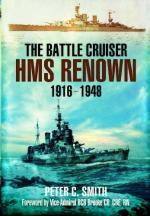 39689 - Smith, P.C. - Battle-Cruiser HMS Renown 1916-48