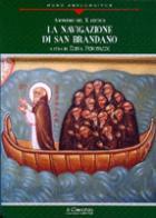 39698 - Anonimo,  - Navigazione di San Brandano