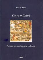 39705 - Settia, A.A. - De Re Militari