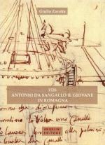 39716 - Zavatta, G. - 1526 Antonio da Sangallo il Giovane in Romagna