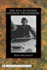 39721 - Michaelis, R. - 10th SS-Panzer-Division 'Frundsberg' (The)