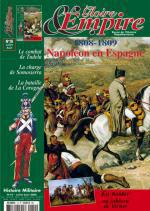 39760 - Gloire et Empire,  - Gloire et Empire 19: 1808-1809 Napoleon en Espagne