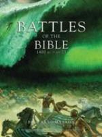 39778 - AAVV,  - Battles of the Bible 1400 BC - AD 73