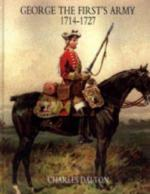 39787 - Dalton, C. - George the First's Army 1714-1727 2 Voll