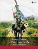 39820 - De Brack, A. F. - Avant-Postes de Cavalerie legere