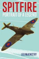 39827 - McKinstry, L. - Spitfire. Portrait of a Legend