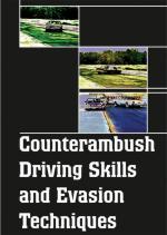 39888 - AAVV,  - Counterambush driving skills and evasion techniques DVD