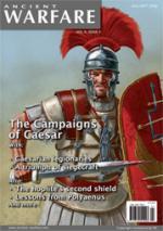 39889 - Brouwers, J. (ed.) - Ancient Warfare Vol 02/04 Campaigns of Caesar