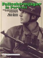 39942 - Mason-Queen, C.-E. - Fallschirmjaeger in Portrait. Studio and Field Portraits of German Paratroops in World War II