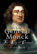 39951 - Reese, P. - Life of General George Monck. For King and Cromwell (The)