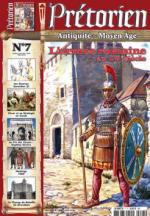 39954 - Pretorien,  - Pretorien 07. L'armee romaine au IVeme siecle