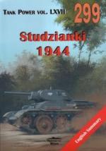 39978 - Domanski, J. - No 299 Studzianki 1944 (Tank Power Vol LXVII)