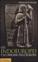 39995 - Villar, F. - Indoeuropei e le origini dell'Europa (Gli)