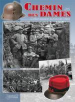 40016 - Lachaux, G. - Chemin des Dames. L'album souvenir du front de l'Aisne (Le)