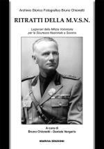 40069 - Chionetti-Vergerio, B.-D. cur - Ritratti della MVSN. Legionari della Milizia Volontaria per la Sicurezza Nazionale a Savona