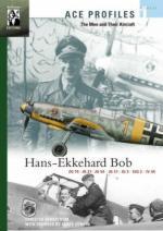 40141 - Bergstroem-Sundun, C.-C. - Ace Profiles 01: Hans-Ekkehard Bob