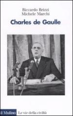 40160 - Brizzi-Marchi, R.-M. - Charles de Gaulle