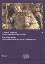 40165 - Cheynet, J.C. cur - Mondo bizantino. Vol 1: L'impero romano d'Oriente 330-641 (Il)