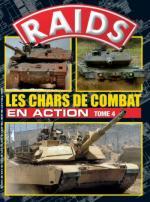 40171 - Raids, HS - HS Raids 29: Les Chars de Combat en action Vol 4