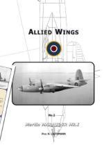 40179 - Listemann, P.H. - Allied Wings 02: Martin Marauder Mk.I