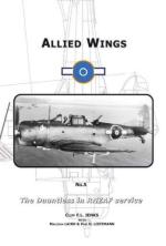 40182 - Jennks-Laird-Listemann, C.-M.-P.H. - Allied Wings 05: The Dauntless in RNZAF Service