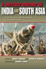 40186 - Marston-Sundaram, D.P.-C.S. cur - Military History of India and South Asia from the East India Company to the Nuclear Era (A)