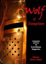 40212 - Imperio, L. - Wolf il templare